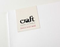 Craft, annual report