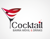 Cocktail- Barra móvil & Drinks