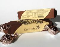 Cocoa Silk Chocolate