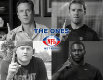 NFL Network - The Ones