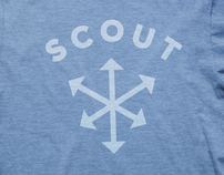 Scout Branding Co. Apparel