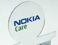 nokia card display