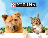 PURINA: NIAOY - GAV FACEBOOK