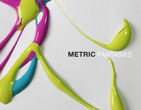 METRIC | CD PACKAGING