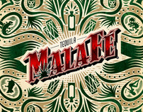 Tequila Malafe Playing Cards