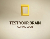 TEST YOUR BRAIN - NGC