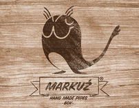 Markuz Pipes Identity