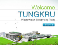 UBA : WASTEWATER TREATMENT PLANT