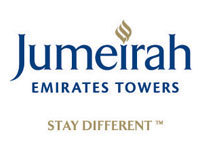 Jumeirah Emirates Tower's Print Campaigns
