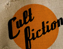 Cult Fiction ~ Identity & Branding