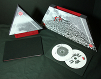 The White Stripes Box Set