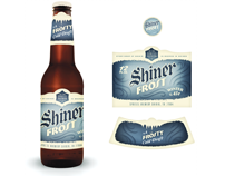 Shiner Beer Packaging