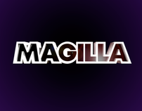 Magilla Entertainment Production Logo