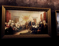 2010 Secrets of The Founding Fathers - History Channel