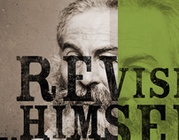 Revising Himself: Walt Whitman & Leaves of Grass