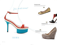 JMC  SHOES  MAGZINE