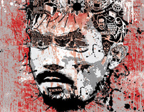 Nike x Manny Pacquiao Boxing Ring Portrait