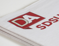 The Daily Aztec: SDSU Month Special Issue