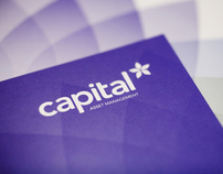 Capital Asset Management rebranding