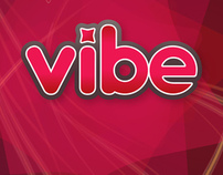 Vibe Channel Idents for Sky New Zealand