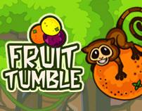 Fruit Tumble (игра для iOS)
