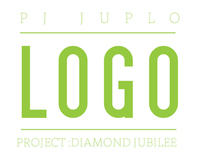 LOGO PROJECT: DIAMOND JUBILEE