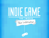 [Interview] Indie Game: The Movie