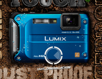 Panasonic Lumix Brand Collection