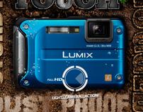 Panasonic Lumix Brand Collection