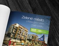 Zelene Mesto (Green City)