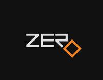 Brand Identity: Zero