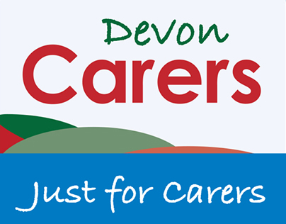 Devon Carers Branding & Identity *NEW*