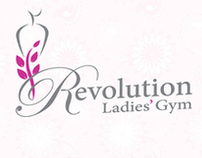 Revolution Ladies Gym