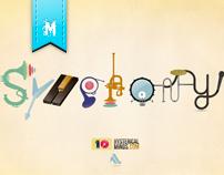 Symphony Promo ad (Hysterical minds 10)