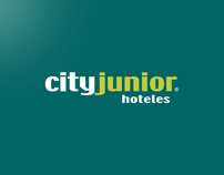 CITY JUNIOR