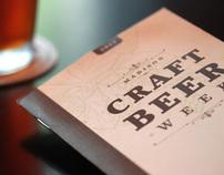 2012 Madison Craft Beer Week Field Guide