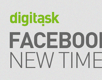 Digitask Timeline guide