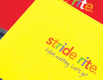 Stride Rite Fall-Winter Collection