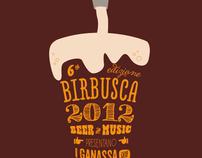 Birbusca Festival 2012