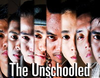 Dance Crew: The Unschooled (Collage 2011)