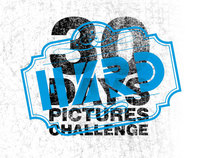 30 Days Pictures Challenge Project