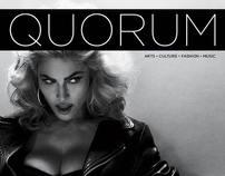 Quorum Magazine