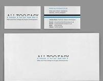 Alltooeasy.co.uk alternate branding