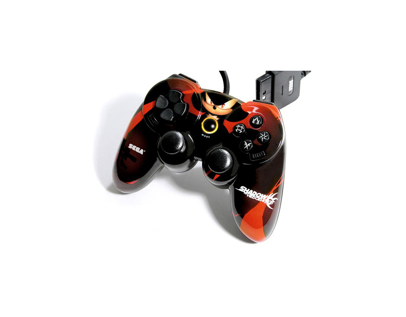 Shadow The Hedgehog Controller