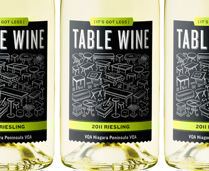 Table Wine