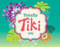 TOTALLY TIKI CAMPAIGN FOR LCBO