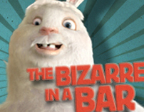 Corny - The bizarre in a Bar!
