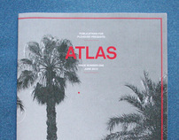 Atlas by Publications for Pleasure