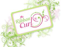 the Ribbon Curl