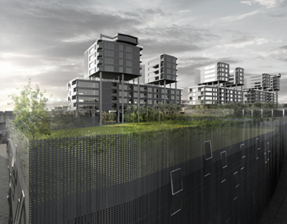 Exodus Housing & Residences